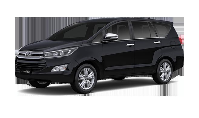 Jual Toyota New Innova Reborn 2017 Murah