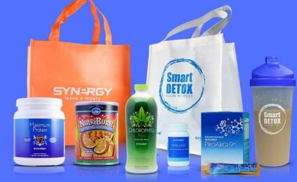 Jual Produk Smart Detox Untuk Kesehatan dan Pelangsing Badan Asli di Pekanbaru, Hubungi 081 2811 0076