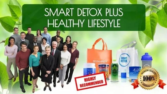 Jual Produk Smart Detox Untuk Kekebalan Tubuh dan Pelangsing Badan Terpercaya di Susukan Jakarta Timur, Hubungi 081 2811 0076