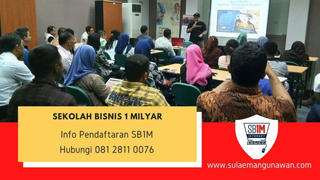Kursus bisnis online di Malaka Sari Jakarta Timur Hubungi 081 2811 0076