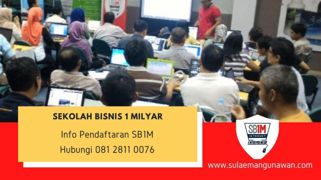 Kursus bisnis online di Wangun Jaya Kabupaten Bogor Hubungi 081 2811 0076
