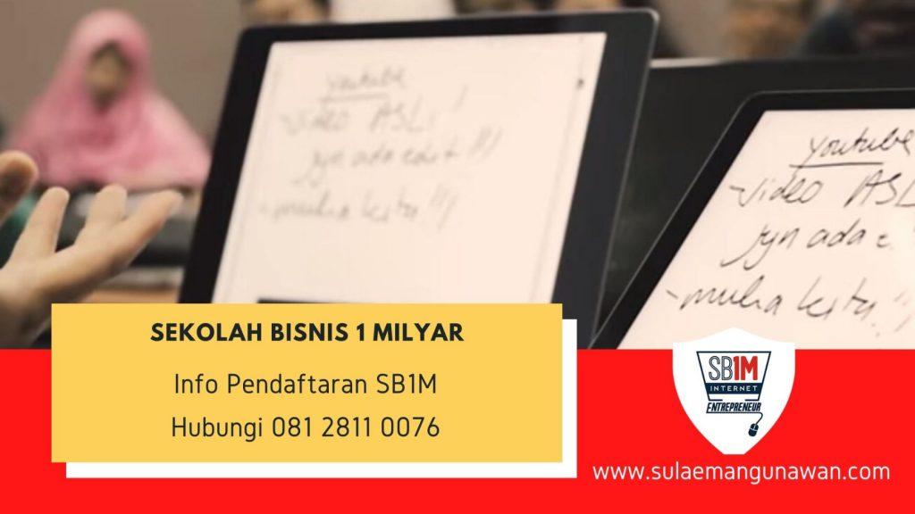 Kursus bisnis online di Cisarua Kabupaten Bogor Hubungi 081 2811 0076