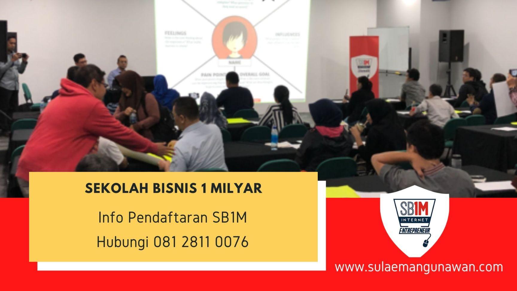 Kelas Bisnis Online Terlengkap di Malaka Sari Jakarta Timur Hubungi 081 2811 0076