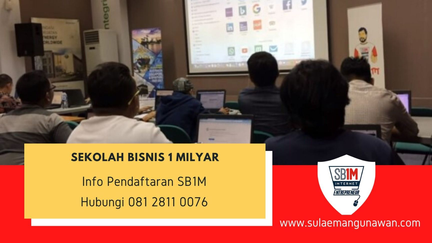 Kelas Bisnis Online Terlengkap di Cisarua Kabupaten Bogor Hubungi 081 2811 0076