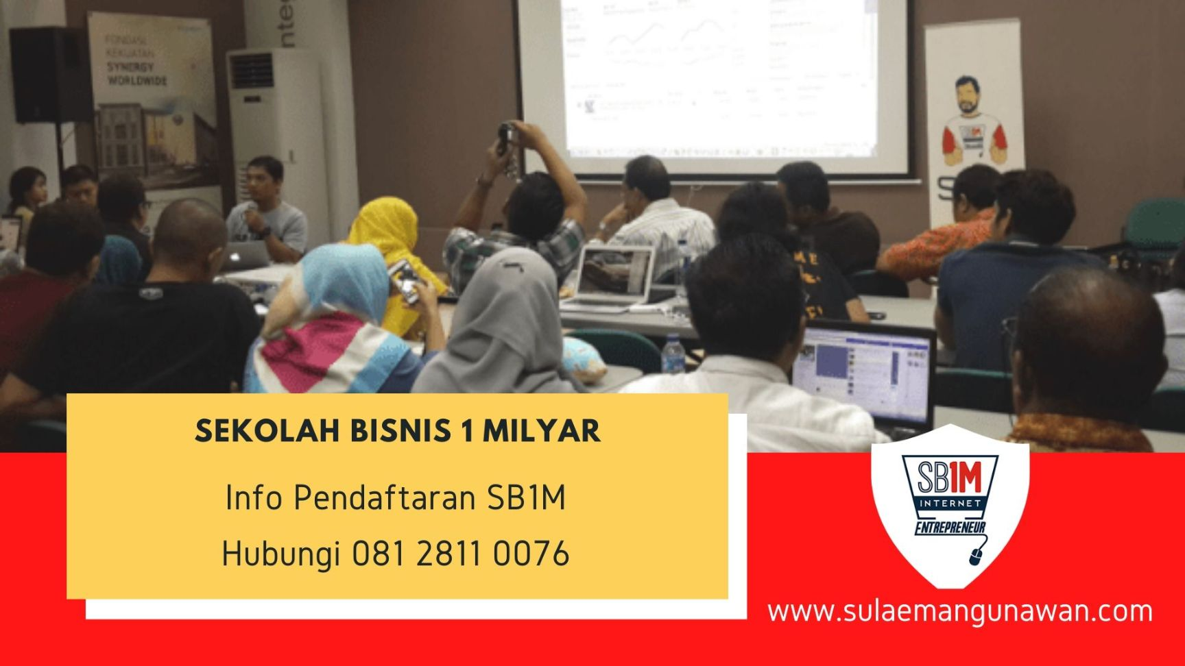 Pelatihan Bisnis Online Terlengkap di Cimande Hilir Kabupaten Bogor Hubungi 081 2811 0076