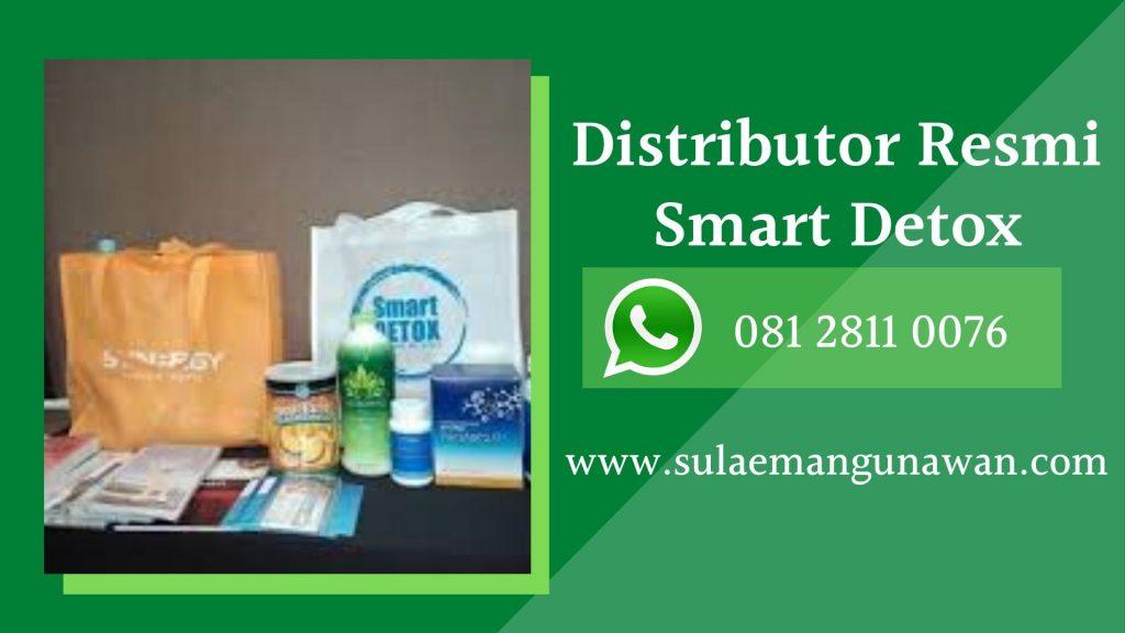 Jual Produk Smart Detox Untuk Kesehatan dan Pelangsing Badan Terpercaya di Bogor Barat Bogor