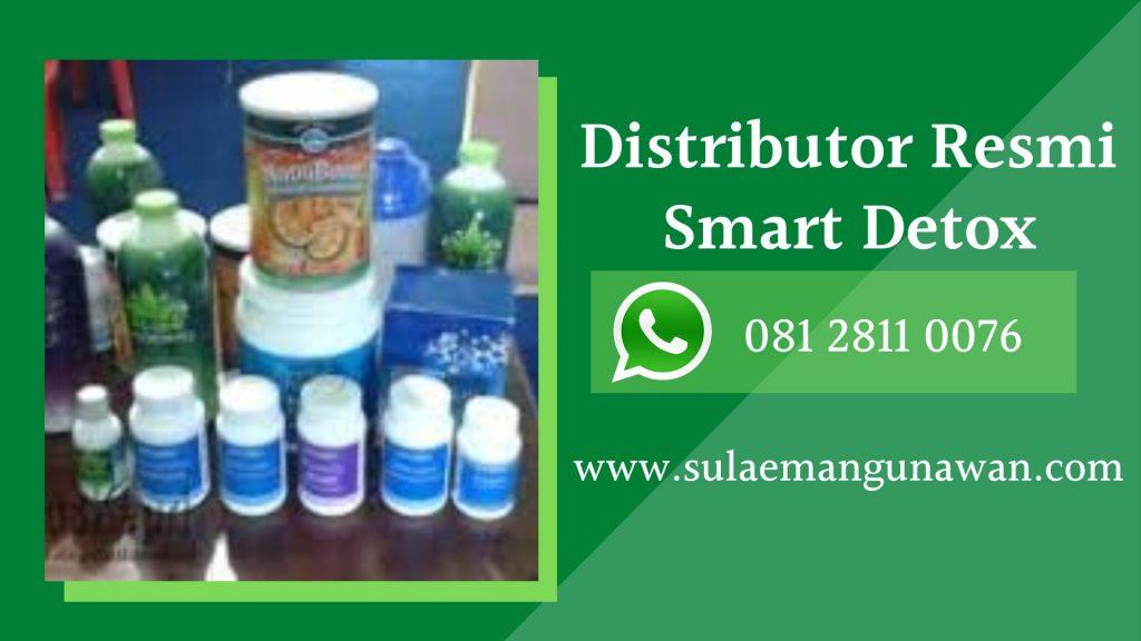Jual Produk Smart Detox Untuk Kesehatan dan Pelangsing Badan Terpercaya di Pegangsaan Jakarta Pusat