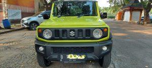 Di Jual Suzuki Jimmy 4×4 Tahun 2020 DKI Jakarta Hubungi 087718180076